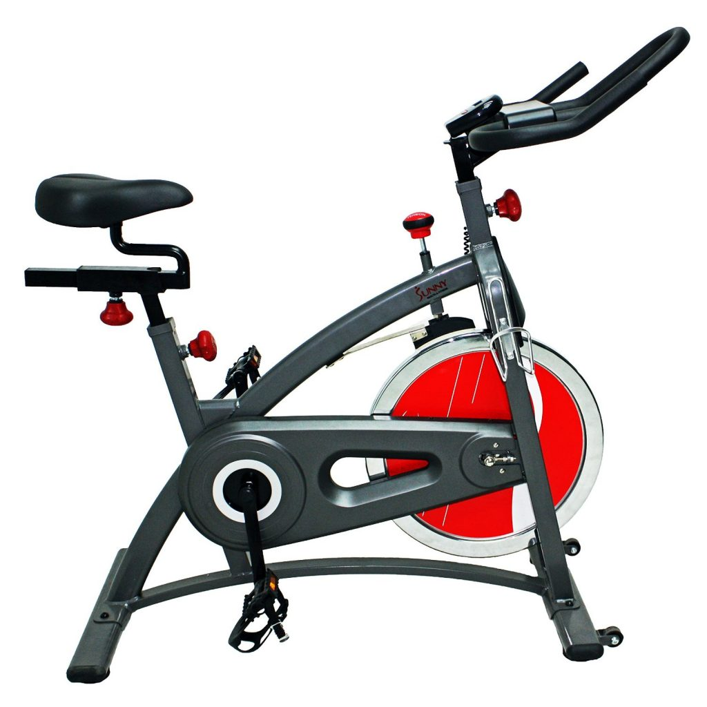 sunny-health-fitness-sf-b1423-belt-drive-indoor-cycling-bike