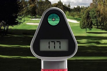 Golf Range Finder