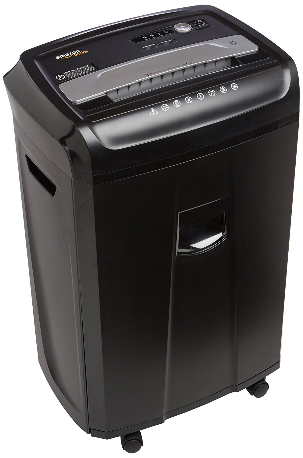 amazonbasics shredder - Paper Shredders Ratings