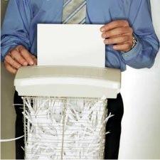 Best Paper Shredders