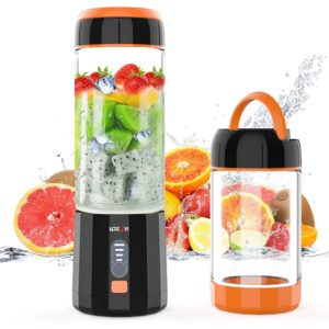 LOZAYI Portable Blender 1