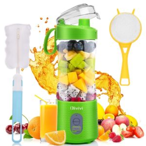 Olivivi Portable Blender 1