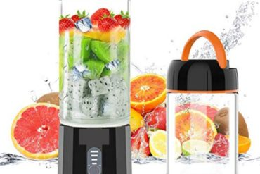 7 Best Portable Blender under $45 (+Buying Guide)