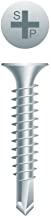 bugle head screw