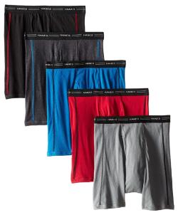 best underwear-Hanes