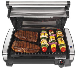 7 Best Indoor Grills in 2020 (Buying Tips and Reviews)