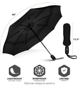 repel umbrella