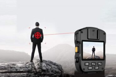 7 Best Body Cameras to Buy in 2020